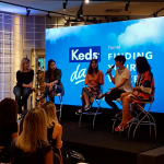 KEDS DAY | FINDING YOUR VOICE